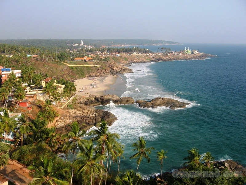 Exotic Kerala (8 nights)