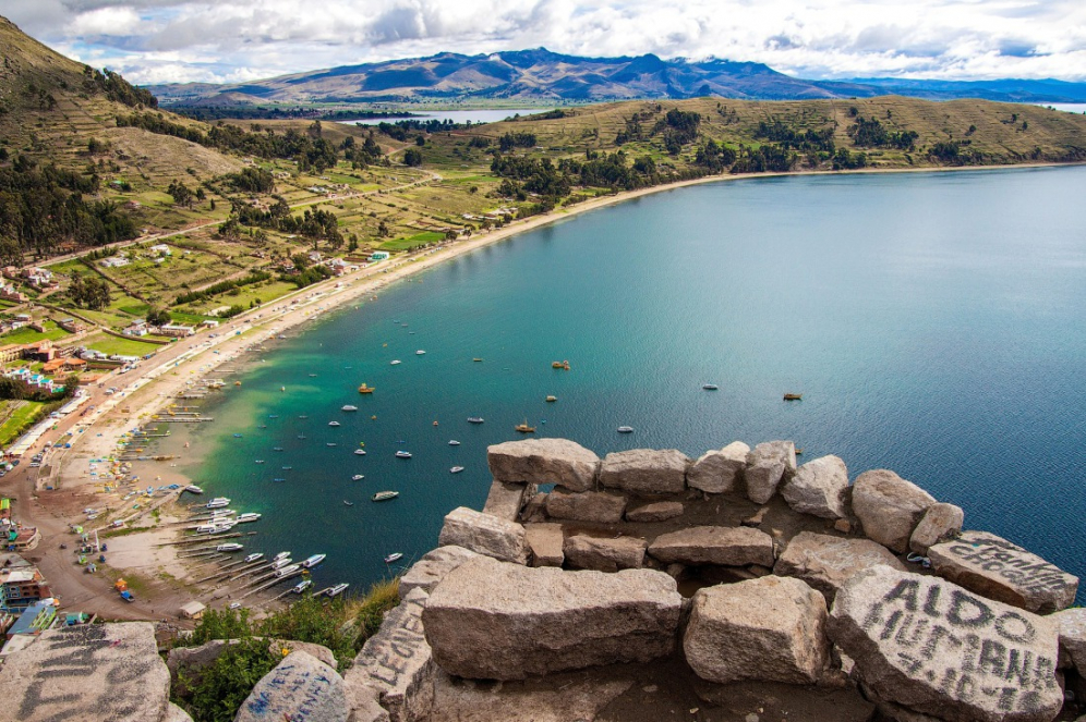 A luxury trip to Peru with a visit to Lake Titicaca 2019